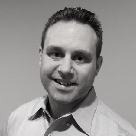 Chris Barber, ESAI Energy