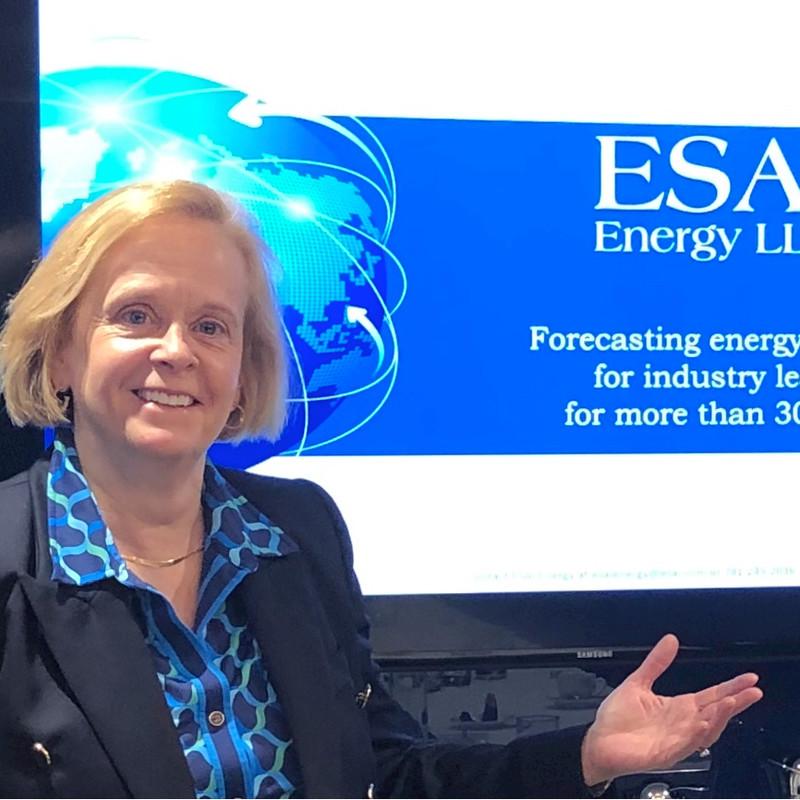 Sarah Emersion, ESAI Energy